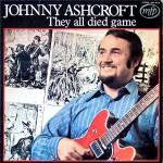 They All Died Game, Johnny Ashcroft
