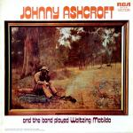 And The Band Played Waltzing Matilda, Johnny Ashcroft