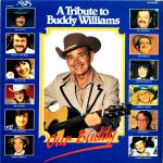 A Tribute to Buddy Williams, with Johnny Ashcroft & Gay Kayler