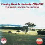 Country Music In Australia 1936-59